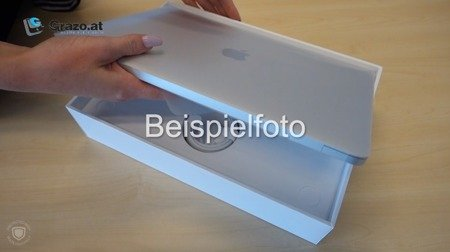 "Apple MacBook 2017 - 12"" / 1,2GHz / 8GB RAM / 256GB SSD / DE / QWERTZ - SPACE GREY"