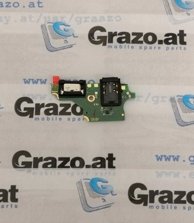 Huawei P20 Lite - USB Charging Connector / Charging flex board - 02351VPS