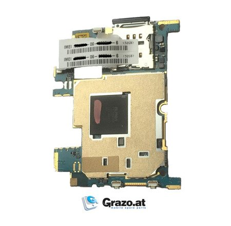 LG Nexus 5 (D821) - Mainboard incl. IMEI number