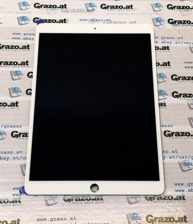 OEM NEW - Display LCD inkl. Touchscreen - iPad Air (2019) - white
