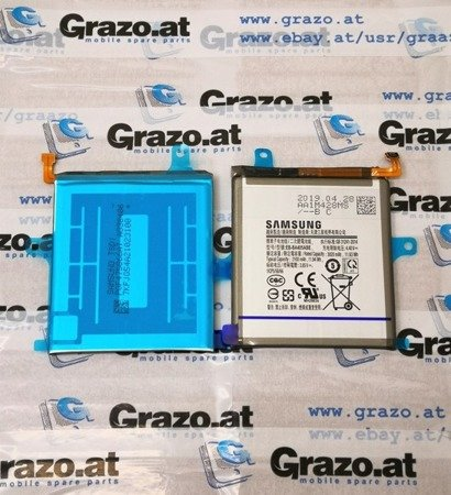 Samsung Galaxy A40 (SM-A405F) - Original battery - GH82-19582A