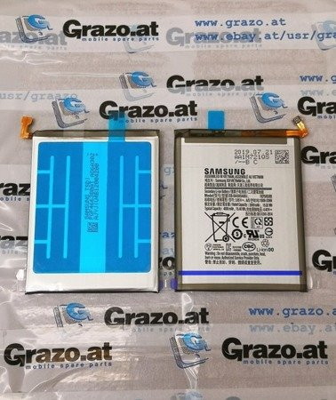 Samsung Galaxy A50 (SM-A505F) - Original battery - GH82-19269A