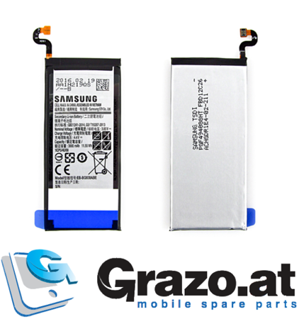 Samsung Galaxy S7 (SM-G930F) - Original Battery Li-Ion EB-BG930ABE 3000mAh