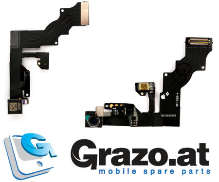 iPhone 6 Plus - Front Camera Module incl. Flex Cable