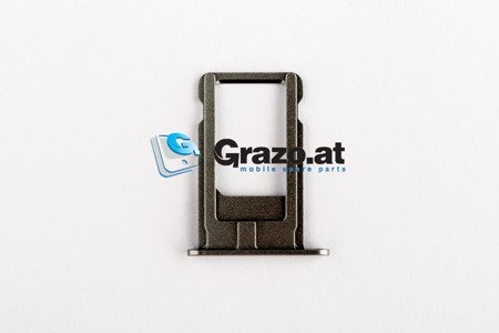 iPhone 6 Plus - SIM Card Tray BLACK