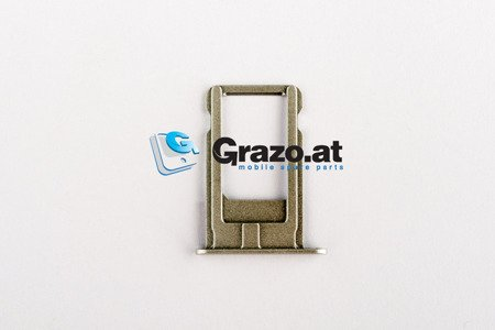 iPhone 6 Plus - SIM Card Tray WHITE