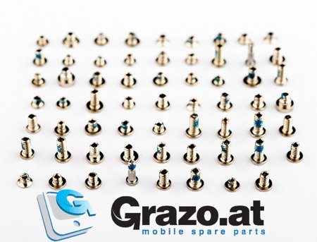 iPhone 6 Plus - Screw SET
