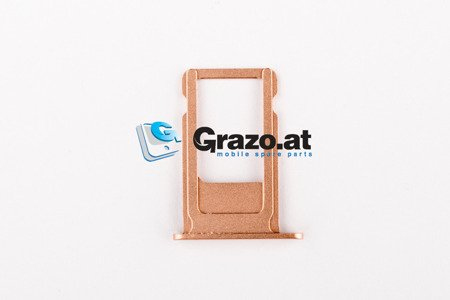 iPhone 6S Plus SIM Card Tray ROSE GOLD