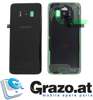 Samsung Galaxy S8 (SM-G950F) - Original Back Cover BLACK