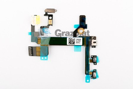 iPhone 5S - Power Key Flex Cable