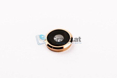 iPhone 6/ 6s - Camera Lens with frames GOLD