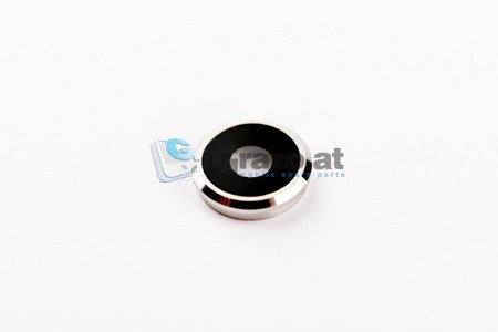iPhone 6/ 6s - Camera Lens with frames WHITE