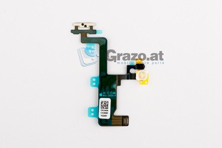 iPhone 6 - Power ON/OFF Flex Cable