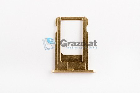 iPhone 6 - SIM Card Tray GOLD