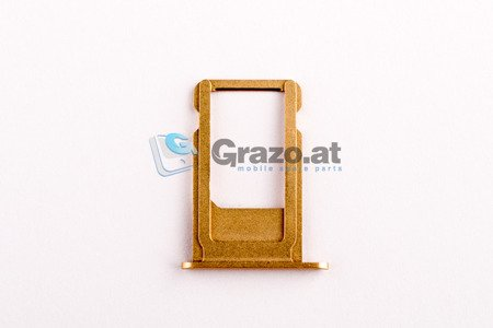 iPhone 6S - SIM Card Tray GOLD