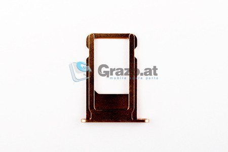 iPhone 6S - SIM Card Tray ROSE GOLD