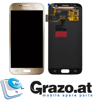 Samsung Galaxy S7 (SM-G930F) - Original  Display LCD + Touchscreen GOLD